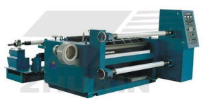 Horizontal Type High-Speed Automatic Slitting Machine (WFQ-1100-1300) pictures & photos