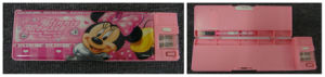 New Pencil Case with Writing Board and Sharpener (5032) pictures & photos