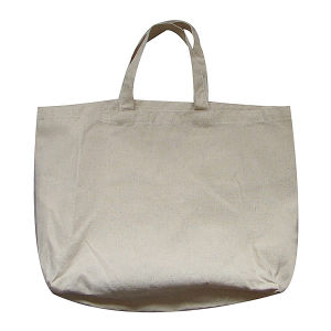Top Quality Eco-Friendly Organic Cotton Bag (HBG-004) pictures & photos