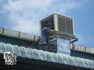 Air Cooler/ Evaporative Air Cooler/ Industrial Air Cooler/Industrial Evaporative Air Cooler pictures & photos
