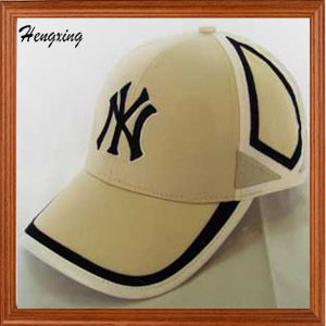 3D Embroidery Baseball Caps pictures & photos