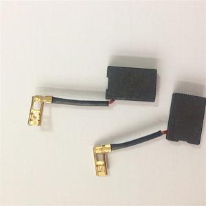 Electric High Quality Dewalt Carbon Brush Low Spark Haimen for Power Tools pictures & photos