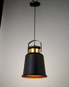 Big Head Rocket Shape of Pendant Lighting Lamp