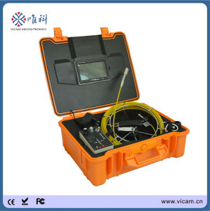 Pipe and Duct Video Borescope Inspection System Camera V7-3188dn pictures & photos