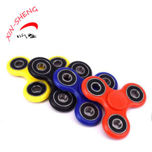 Wholesale Price Relieves Stress and Anxiety Hand Fidget Spinner pictures & photos