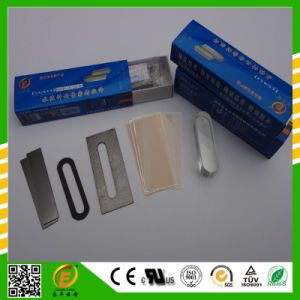 High Quality Borosilicate Level Gauge Glass pictures & photos