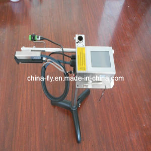 China Top Batch Number/Date Inkjet Coding Printer