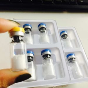 Lab Direct Supply Igf1lr3 Peptide for Muscle Growth (1mg/vial) pictures & photos