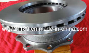 Trailer Brake Parts Disc 2992477 pictures & photos
