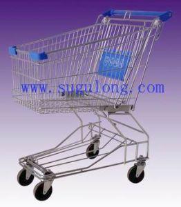 Japanese Style Trolley (SGL-TJ)