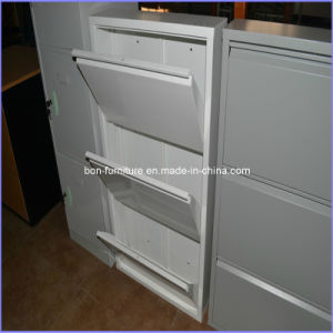 Storage Shoe/Steel Shoe Cabinet pictures & photos