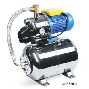 Water Supply Pump (AUJS100s)