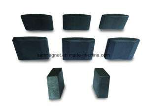 Block Ferrite Magnet for BLDC Motor pictures & photos