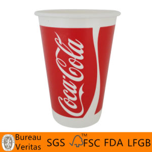 Cold Drink Paper Cup, Cold Paper Cup, Cold Cup pictures & photos