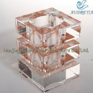 Crystal Pen Holder (AC-PH-003)