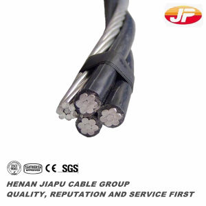Aluminum Conductor XLPE Insulated Abc Electric Cable (JKLYJ) pictures & photos