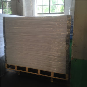 4X8′ Corrugated PP Plastic, 4mm Coroplast, Corrugated Plastic Sheets pictures & photos