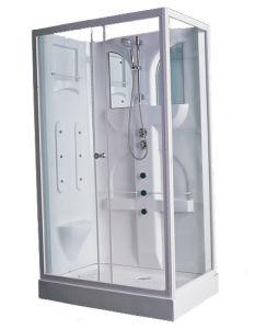 Corner Shower Cabin, Popular Shower Room (BH-C084B)