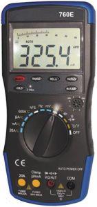 Digital Multimeter (HP-760E)