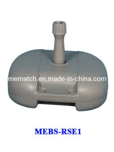 Plastic Umbrella Base (MEBS-RSE1)