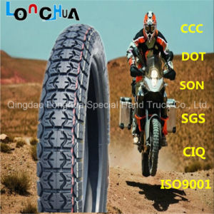 Qingdao Top Quality Three Wheel Motorcycle Tire for Nigeria (2.25-19) pictures & photos