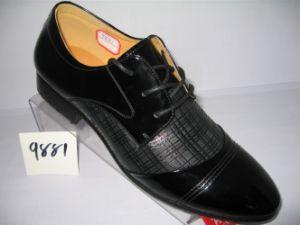Men Dress Shoes -9881