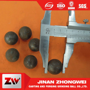 60mn Cement and Mining Grinding Hot Rolling Ball pictures & photos