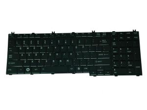 Laptop Keyboard for Toshiba Satellite P300 P305