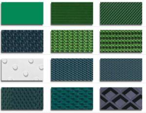 China Manufacturer -PVC PU Conveyor Belt pictures & photos