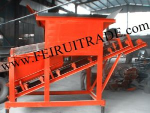 Small Roller Sand Screening Machine for Sale pictures & photos