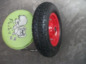 3.50-7 Rubber Wheel (3.50-7)