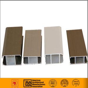 6060 6061 6063 6082 Grade Aluminium Profile pictures & photos