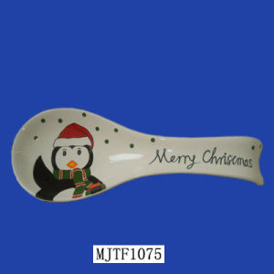 Christmas Spoon Holder (MJTF1075)