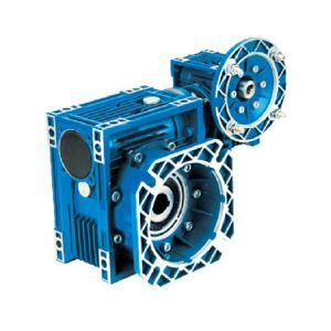 Worm Reducer, Worm Wheel Gearbox, Speed Reducer