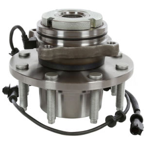 New Premium Front Wheel Hub Bearing Assembly Fits Ford