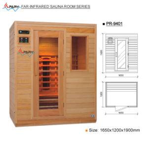 Pary Far-Infrared Sauna Room (Pr-9401)