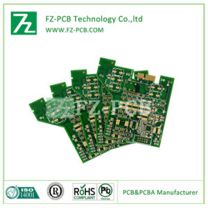 Double Layer Multilayer Electronics Fr4 PCB