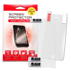 Screen Protector Film for Galaxy S5 (SPF-02) pictures & photos