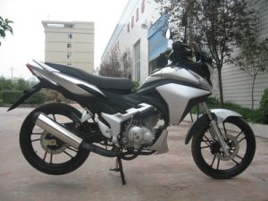 Motorcycle (SP150-16V)