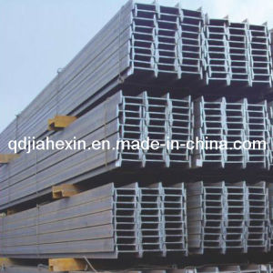 I Beam Steel (JHX-100*68*4.5mm - 450*152*13.5mm) pictures & photos
