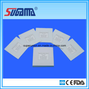 Burn Dressing Paraffin Gauze Dressing pictures & photos