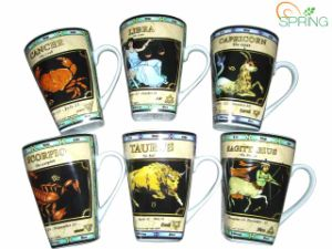Coffee Mug with Zodiac (SPMUG009)
