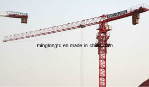 Flattop Tower Crane (QTZ80P(MLP5613) pictures & photos