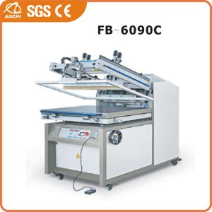 Screen Printing Machine (FB-6090C) pictures & photos