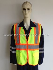 Safety Jacket (SE-177) pictures & photos