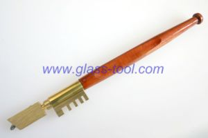 Diamond Glass Cutter (8808) pictures & photos