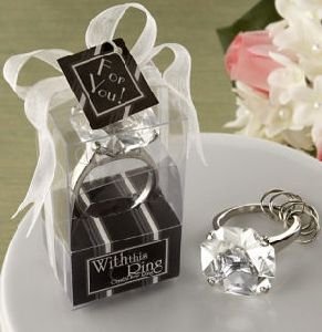 Hotel Decoration Crystal Diamond Napkin Ring pictures & photos