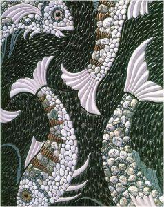 Granite Mosaic Tile