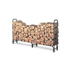 wood log rack pictures & photos