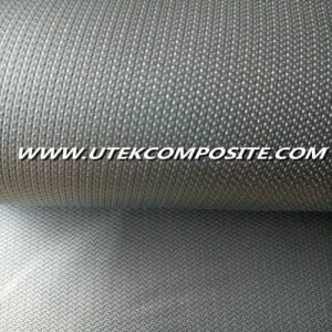 PU Coating Fiberglass Fabric Fiberglass pictures & photos